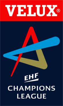 Handball VELUX EHF Champions League - Quelle: EHF Media
