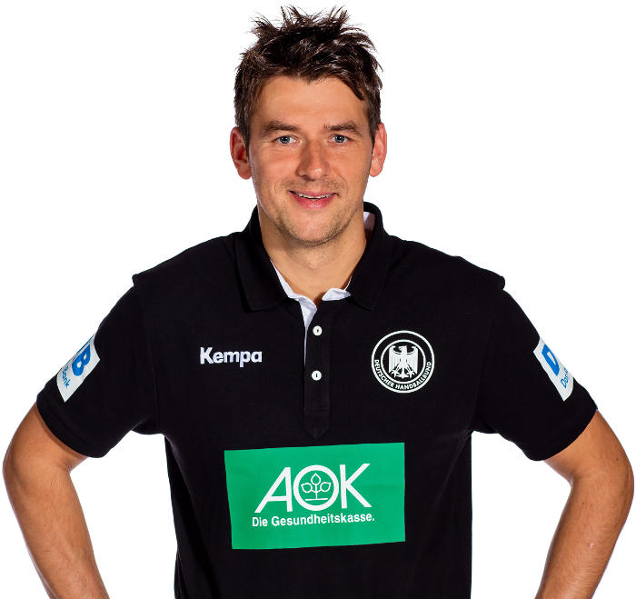 Christian Prokop - Deutschland - DHB - Handball Bundestrainer - Foto: Sascha Klahn/DHB